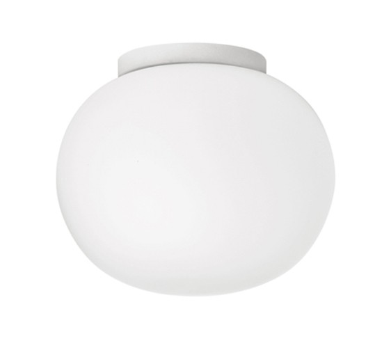 Flos Glo-Ball Zero Wall/Ceiling Lamp