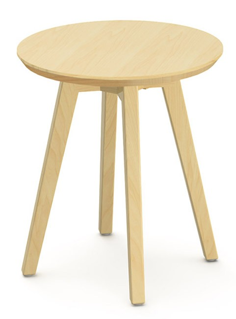 Knoll Jens Risom - Round Side Table