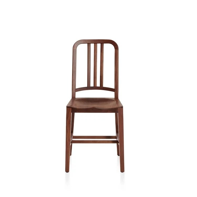 Emeco Navy™ Wood Chair
