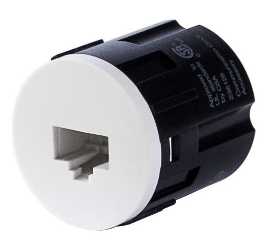 Bocci 22.3.9 RJ45 CAT6 Data Receptacle