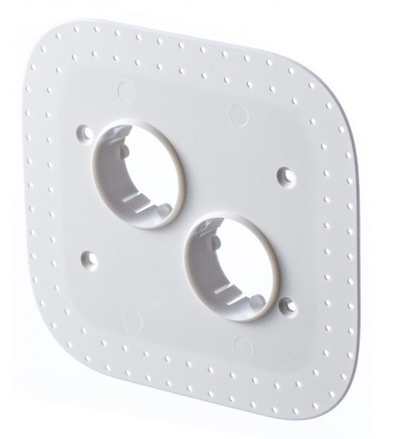 Bocci 22.2.3 Drywall Mounting Plate