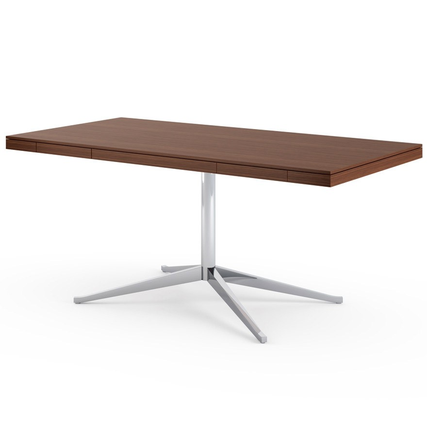Knoll Florence Executive Desk