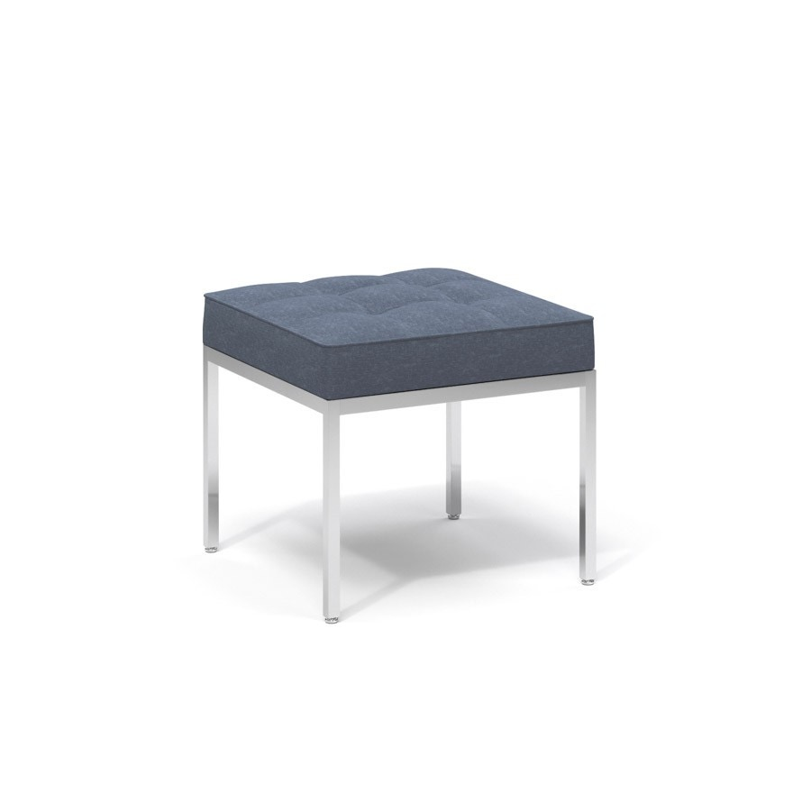 Knoll Florence - Relaxed Stool