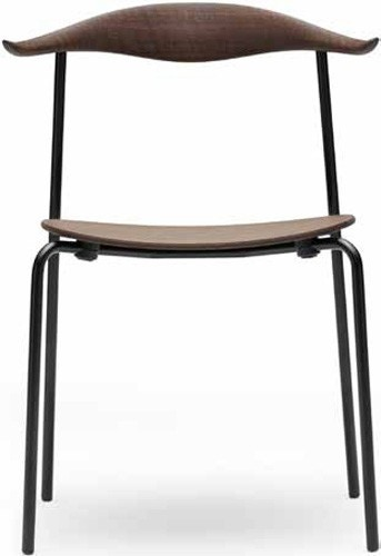 Carl Hansen & Son CH88T Dining Chair