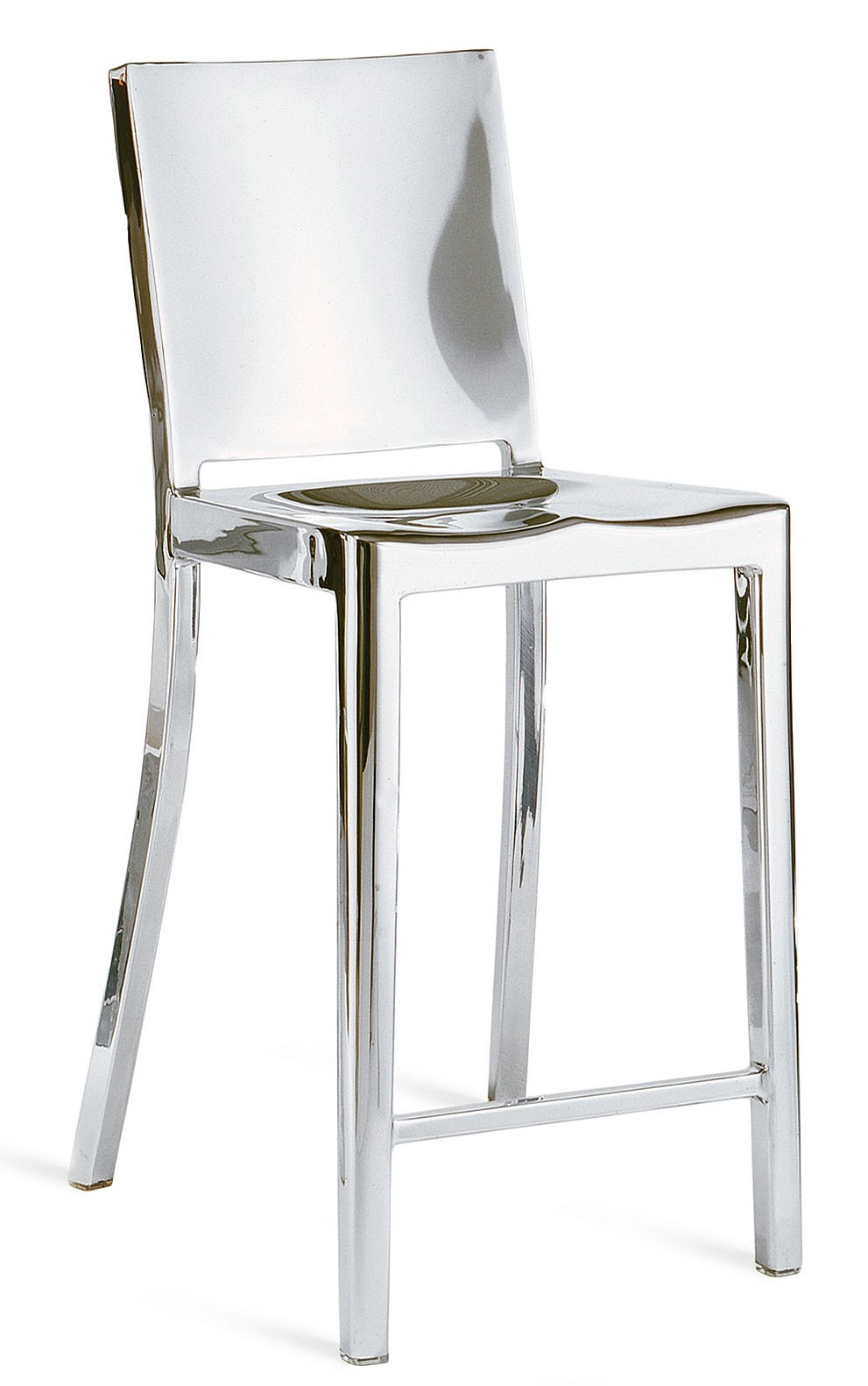 Sensational Emeco Hudson Counter Stool Ncnpc Chair Design For Home Ncnpcorg