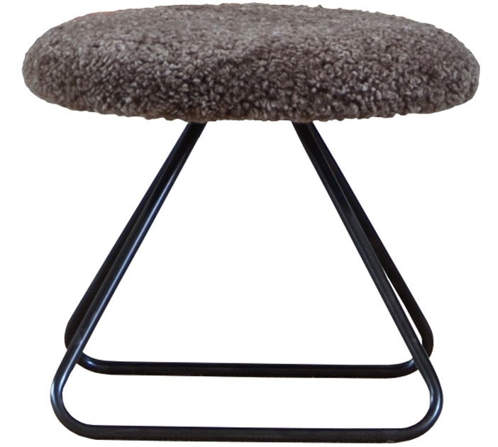 OneCollection Dennie Footstool
