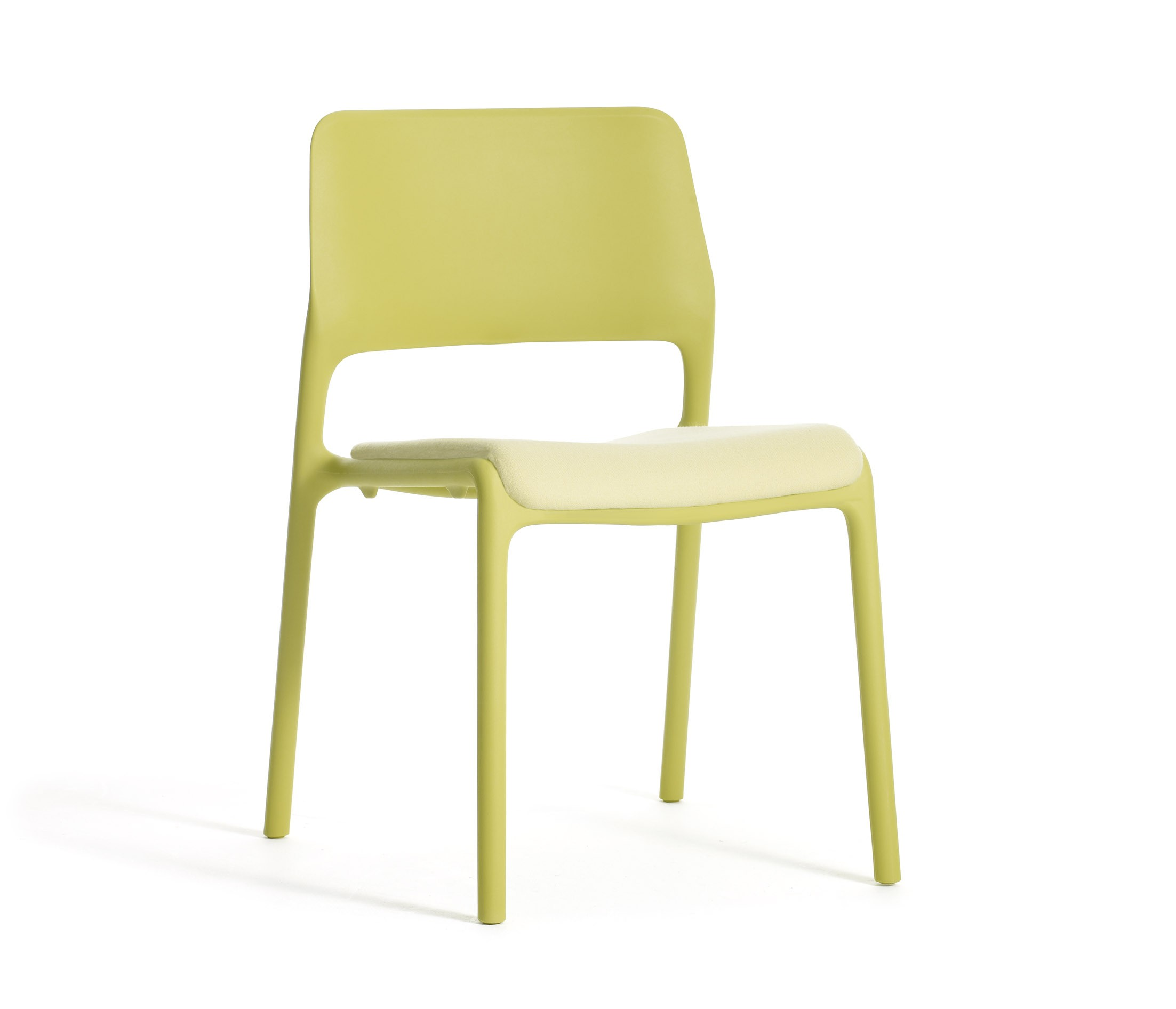 Knoll Chadwick - Spark® Stacking Side Chair