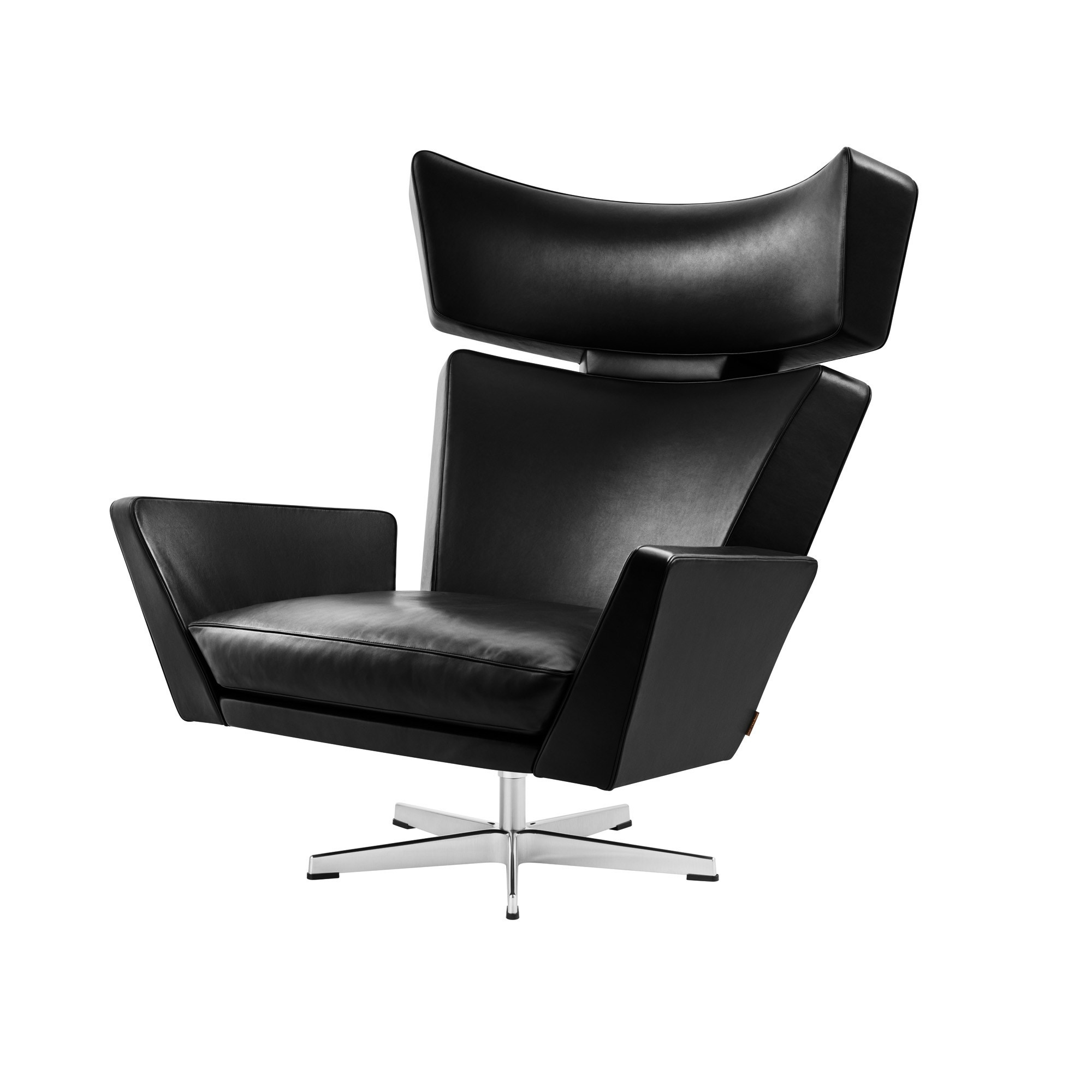 Fritz Hansen Oksen Lounge Chair
