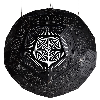 Tom Dixon Ball Pendant Lamp, Black