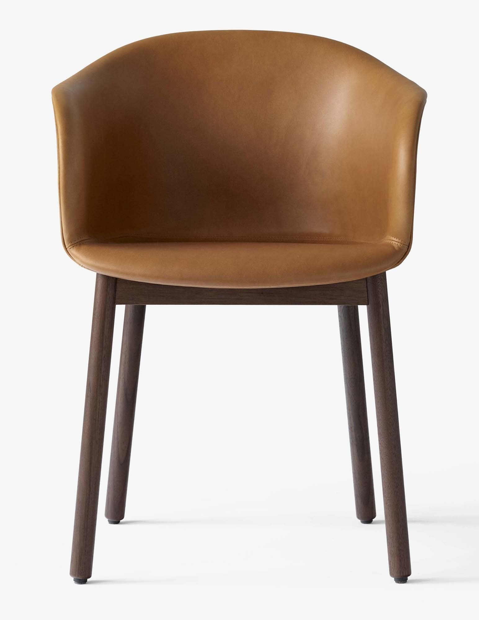 &tradition Elefy JH31 Chair - Silk Leather