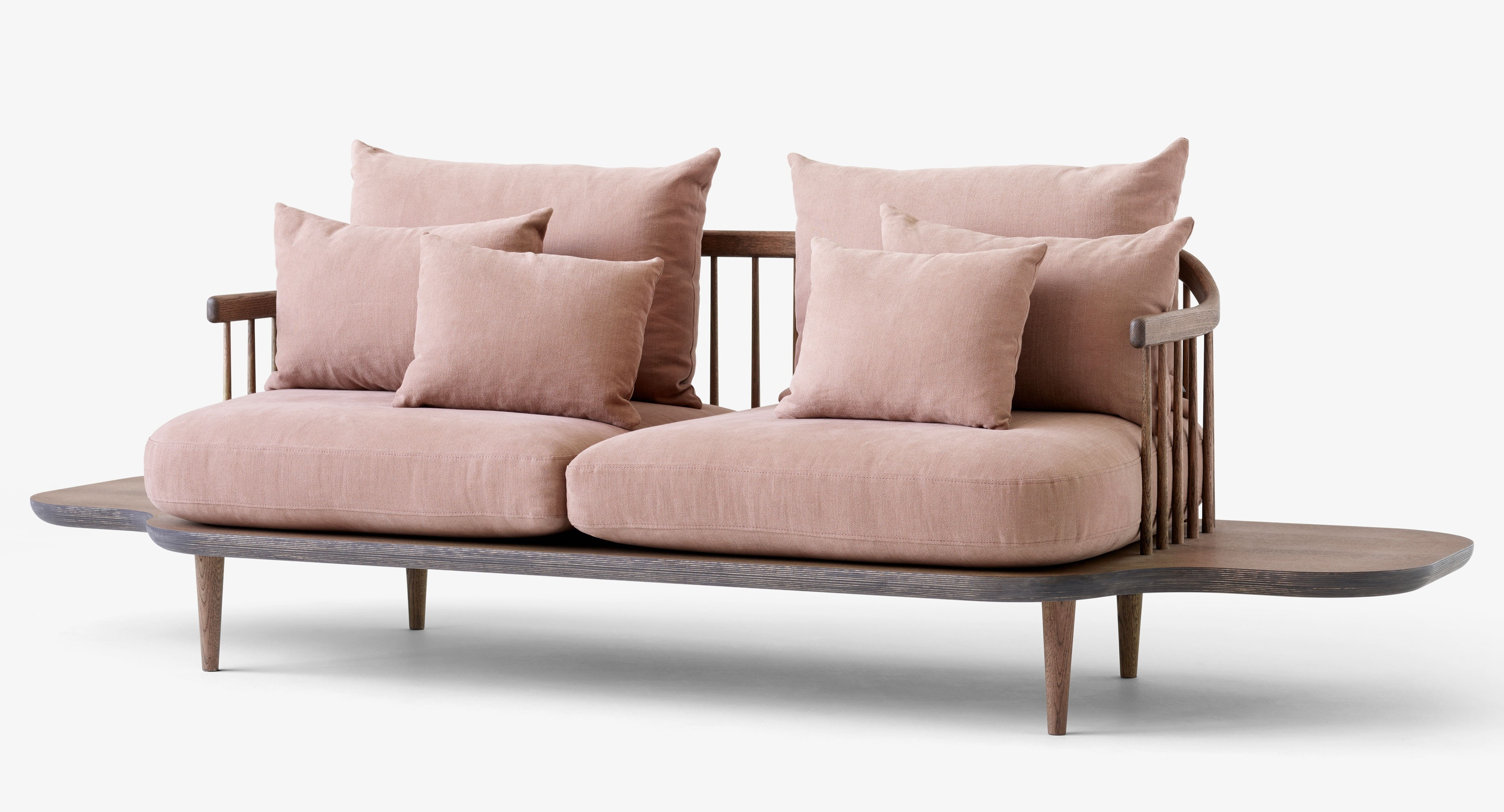 &tradition Fly SC3 Two Seater Sofa