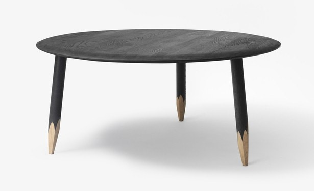&tradition Hoof SW2 Decorative Table