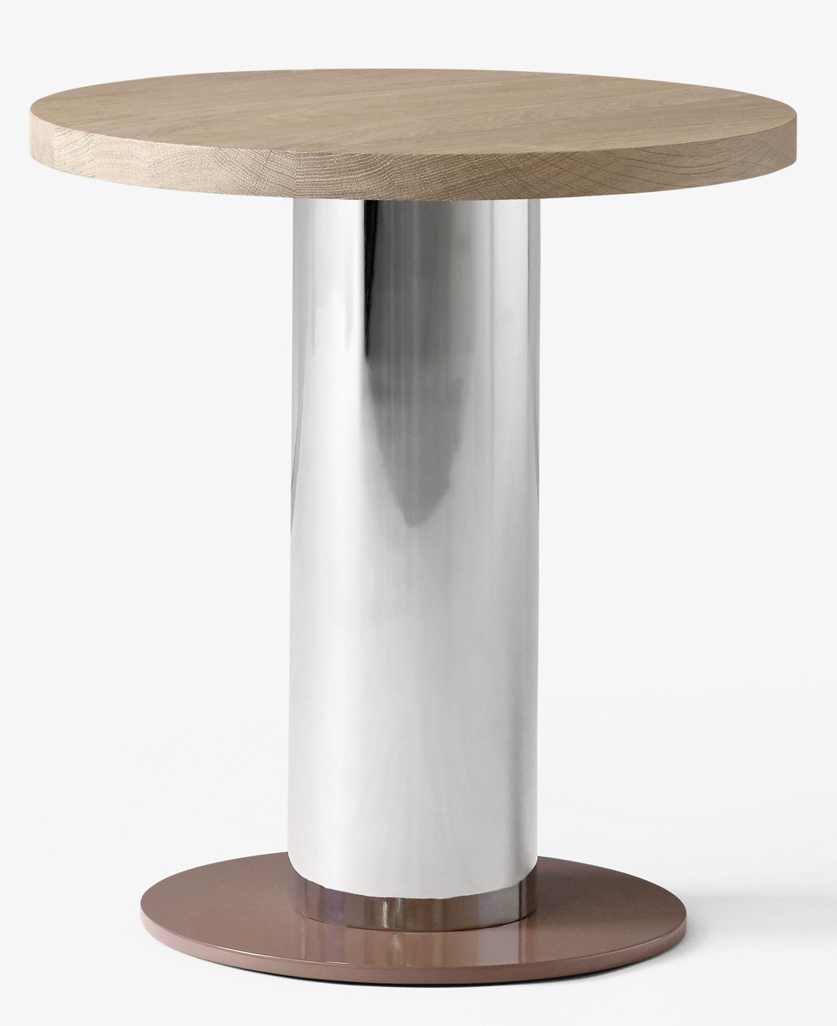 &tradition Mezcla JH19 Side Table