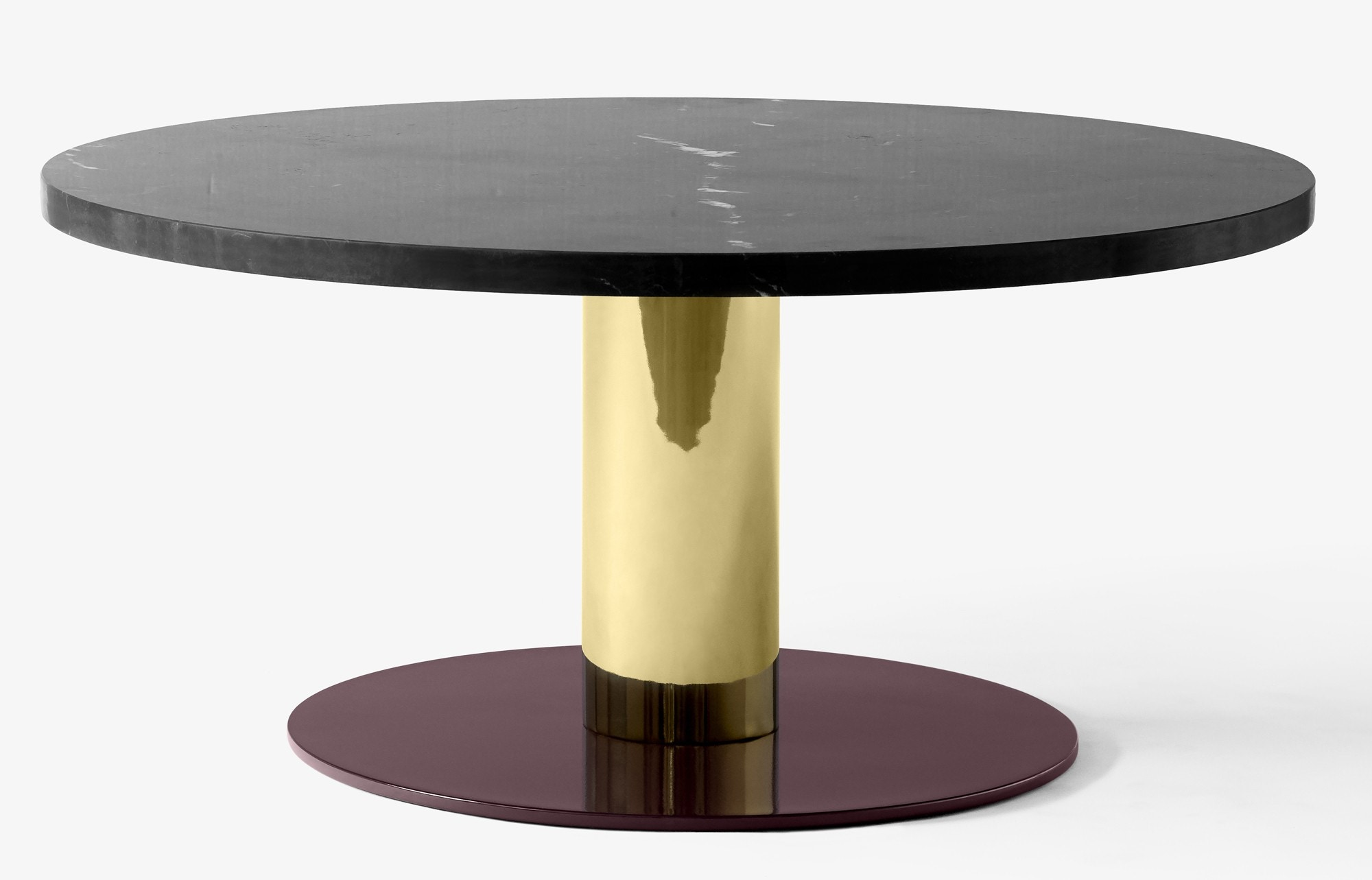 &tradition Mezcla JH20 Lounge Table