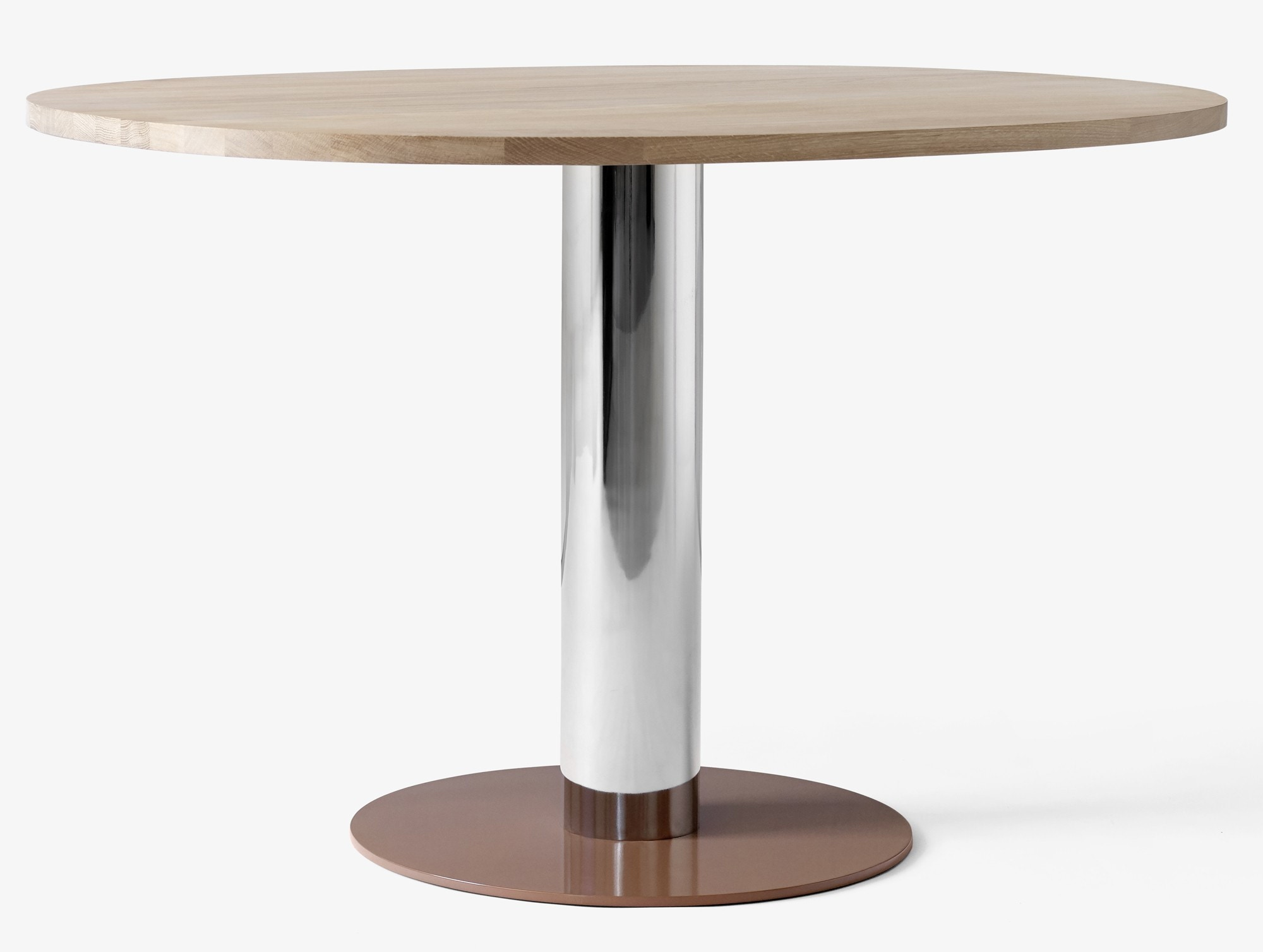 &tradition Mezcla JH22 Dining Table