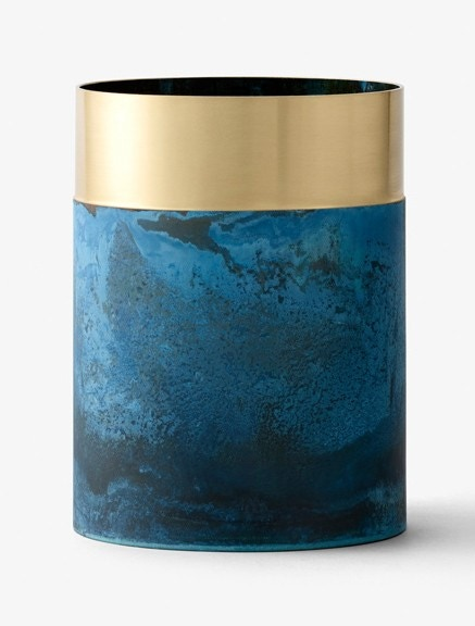 &tradition True Colour LP5 Vase (Priced Each, Sold in Sets of 2)