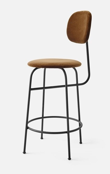 Menu Afteroom Counter/Bar Stool Plus