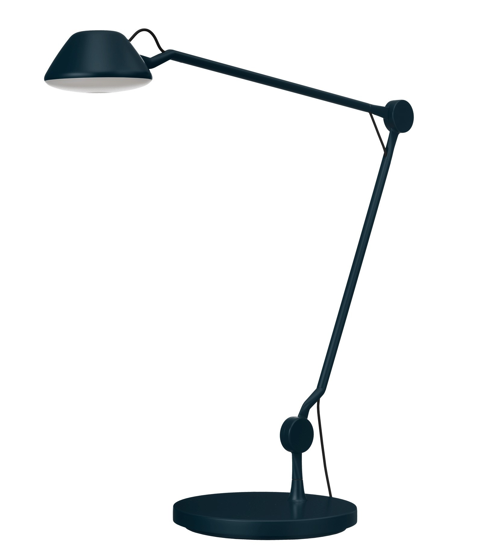 Fritz Hansen AQ01 Desk/Wall Task Lamp