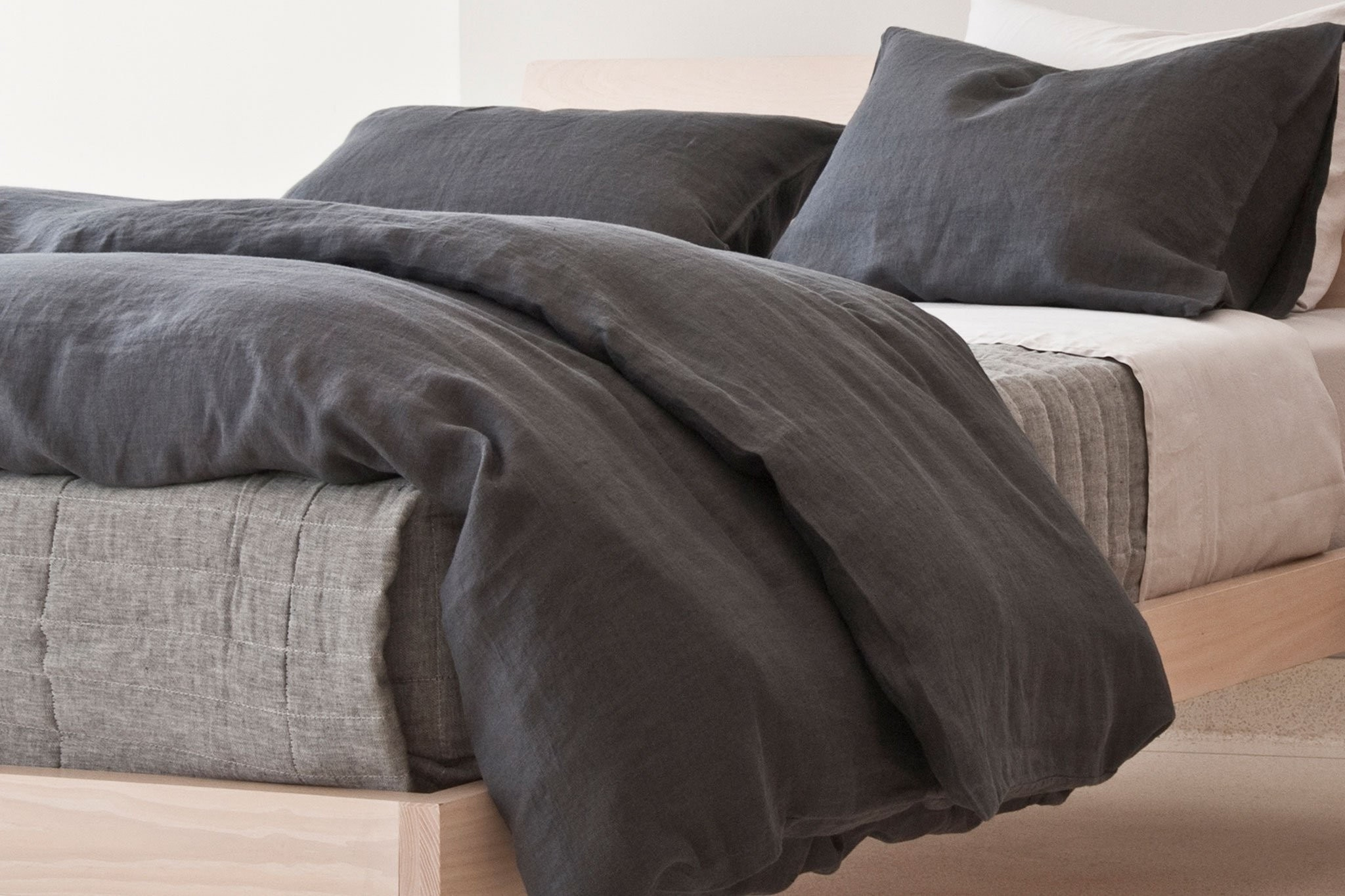 Area Camille Duvet Cover