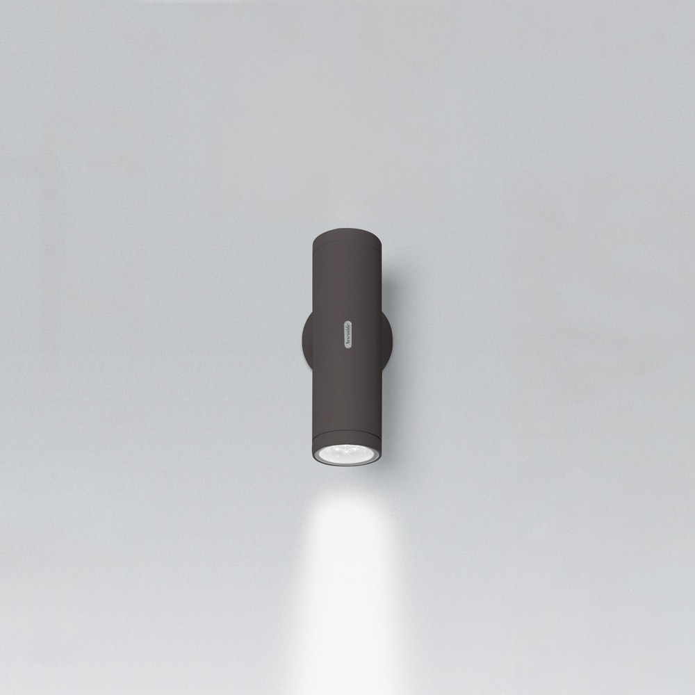 Artemide Calumet 8 Single Wall Lamp (o)