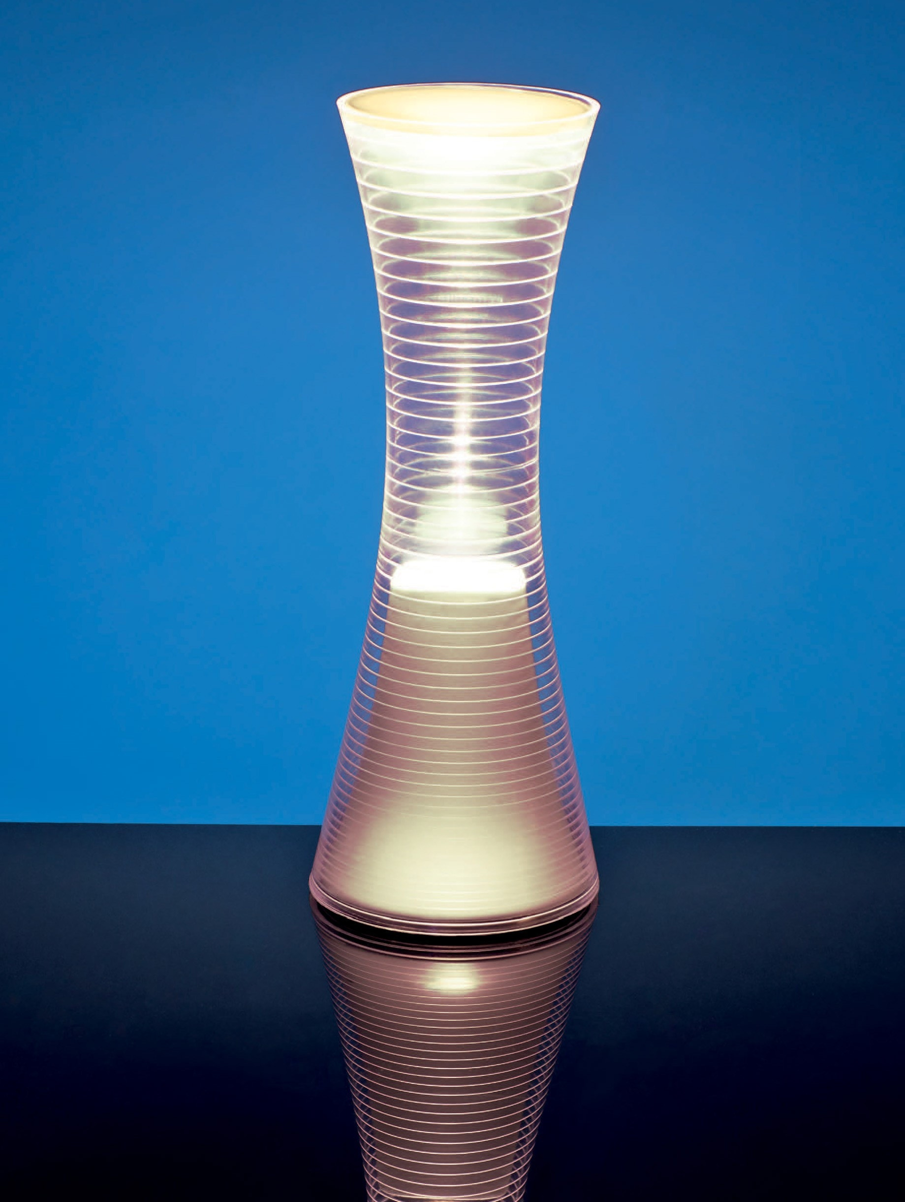 Artemide Come Together Lamp