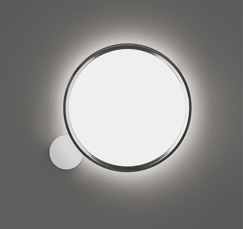 Artemide Discovery Wall/Ceiling Lamp