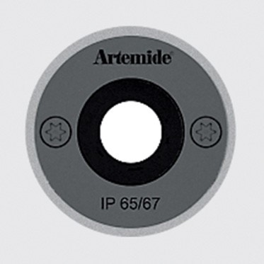 Artemide Ego 55 Downlight Round Recessed Ceiling Lamp (o)