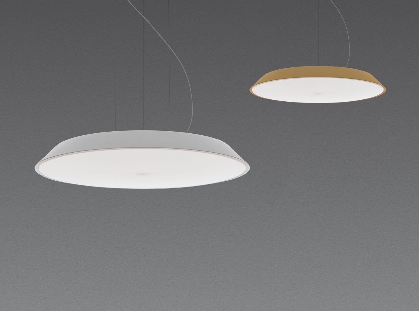 Artemide Febe Suspension Lamp