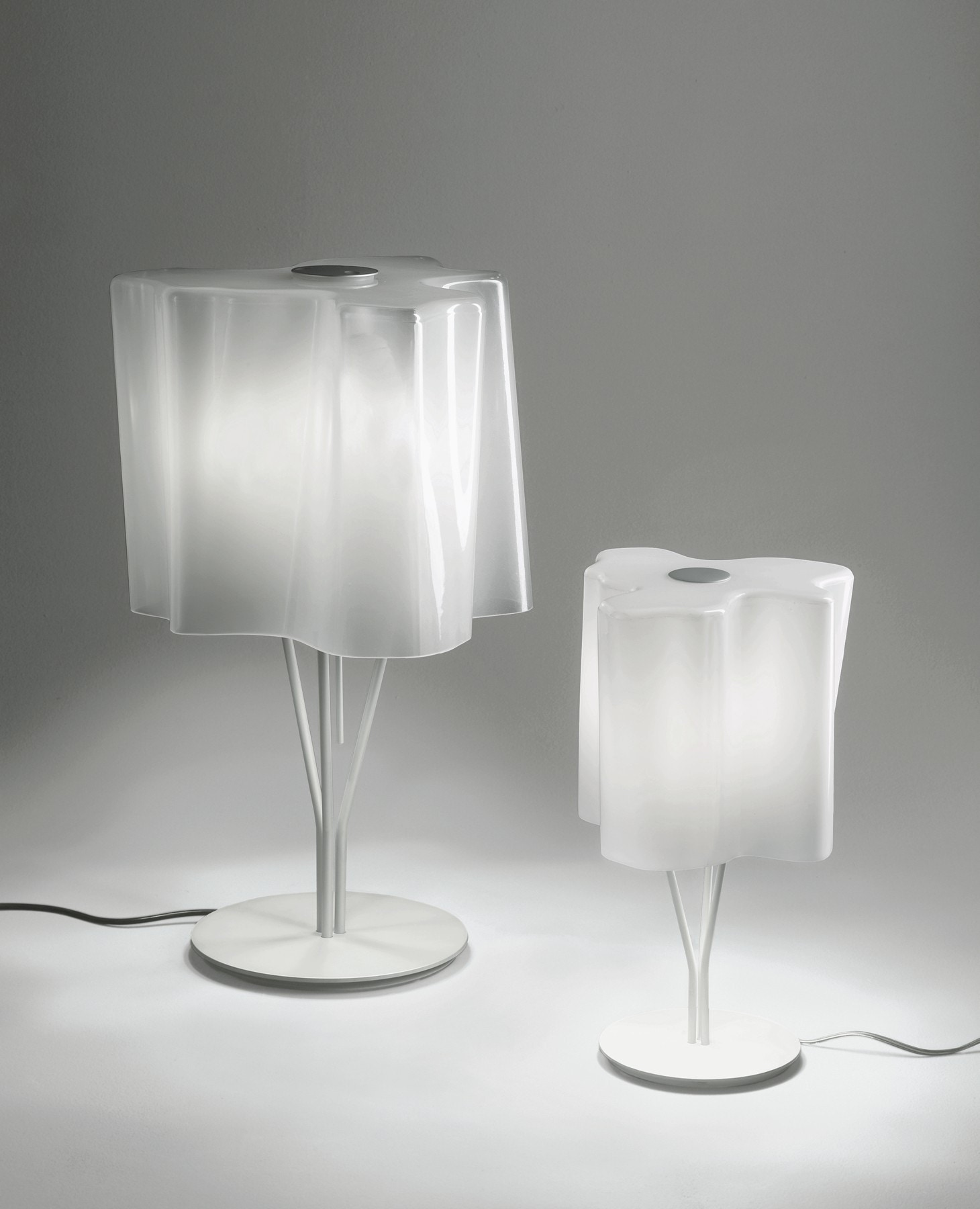 Artemide Logico Table Lamp (o)