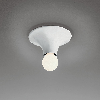 Artemide Teti Wall/Ceiling Lamp (o)