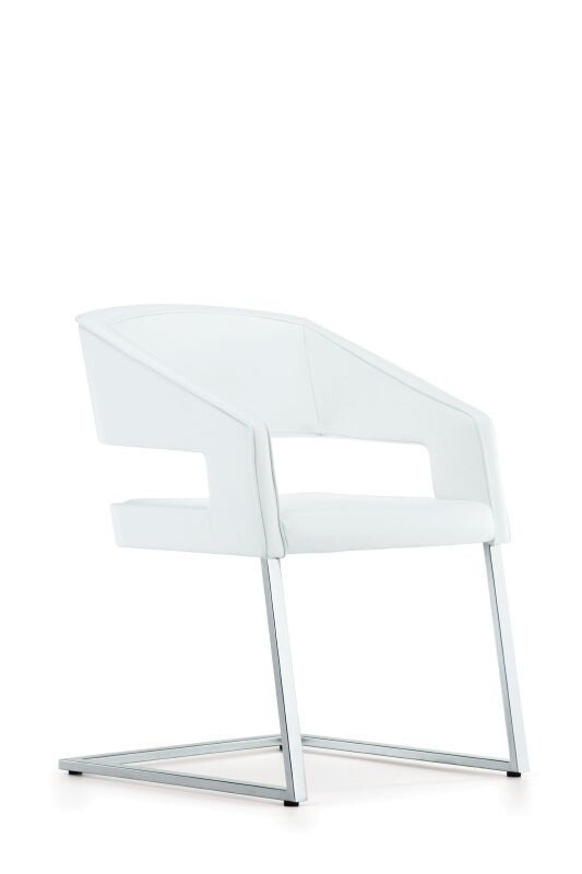 Haworth Collection b_sit Side Chair