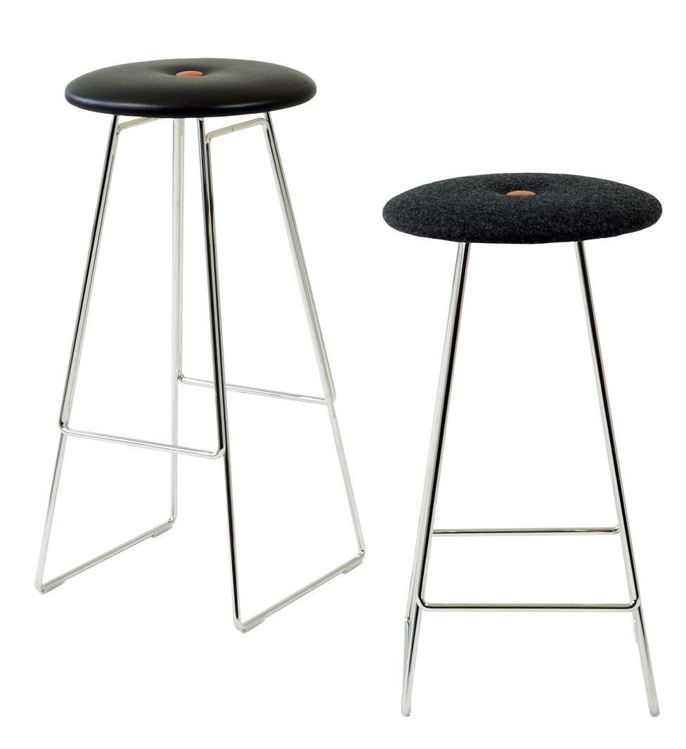 Onecollection Time Bar Stool