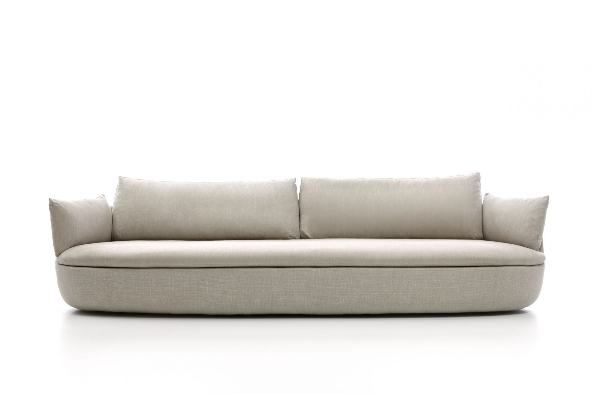 Moooi Bart XL Sofa