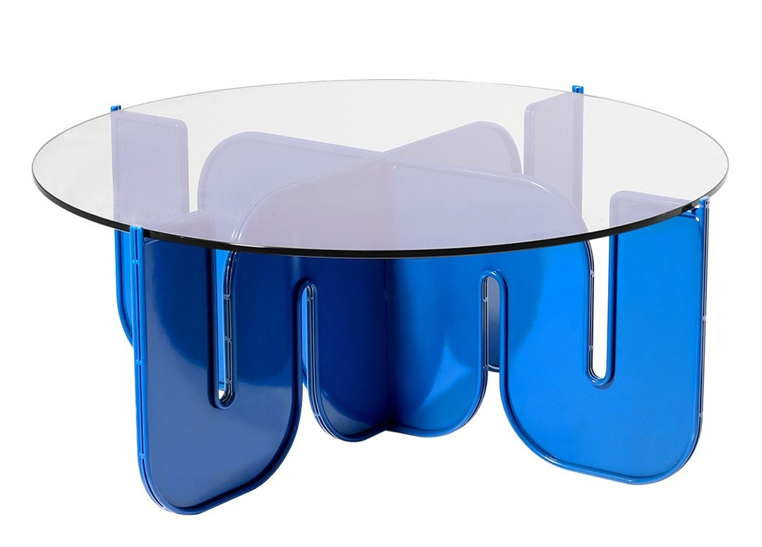 Bend Goods Wave Table