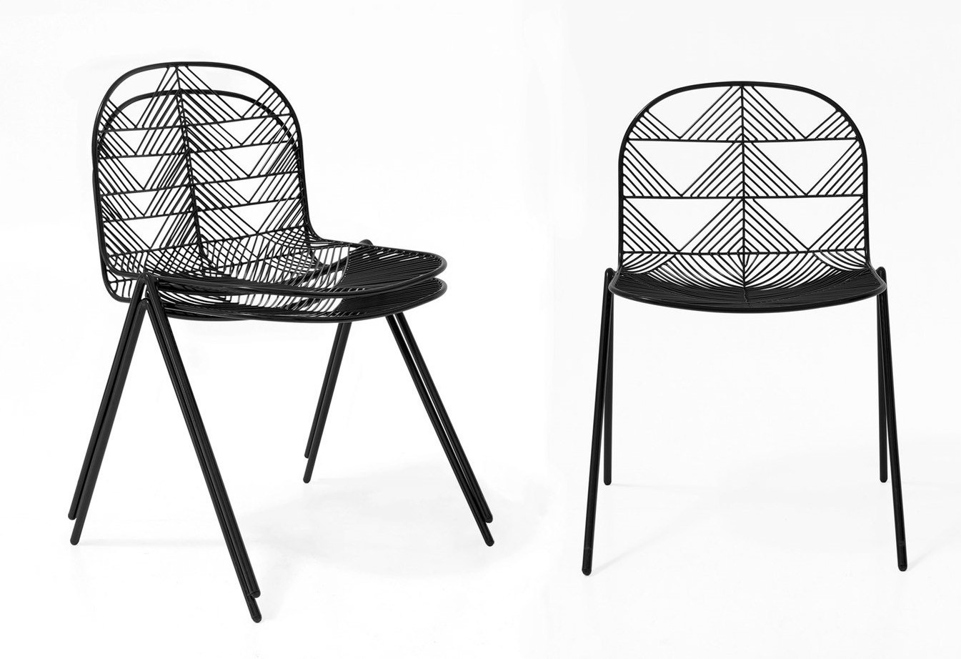 Bend Goods The Betty Stacking Chair