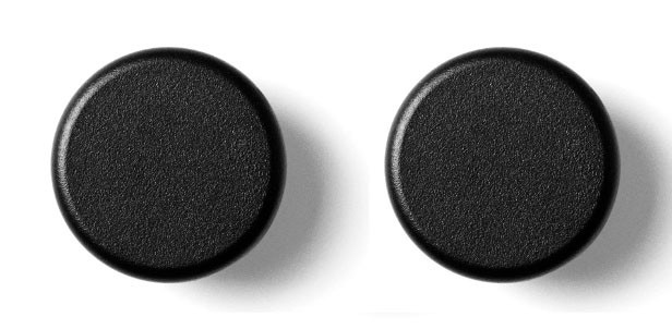 Menu Knobs (Set of 2)