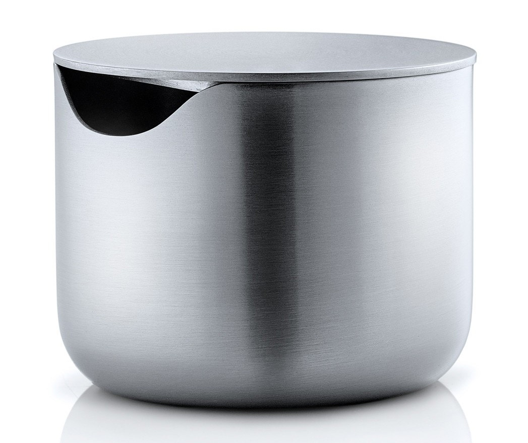 Blomus Basic Sugar Bowl with Lid