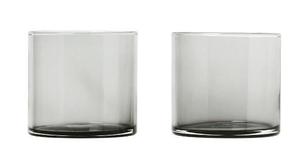 Blomus Mera Lowball Drinking Glasses (Set of 2)