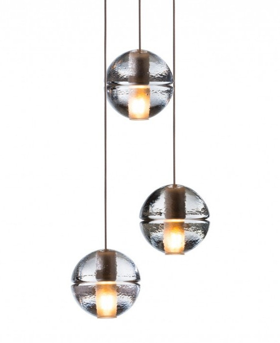 Bocci 14 3 Three Pendant Light
