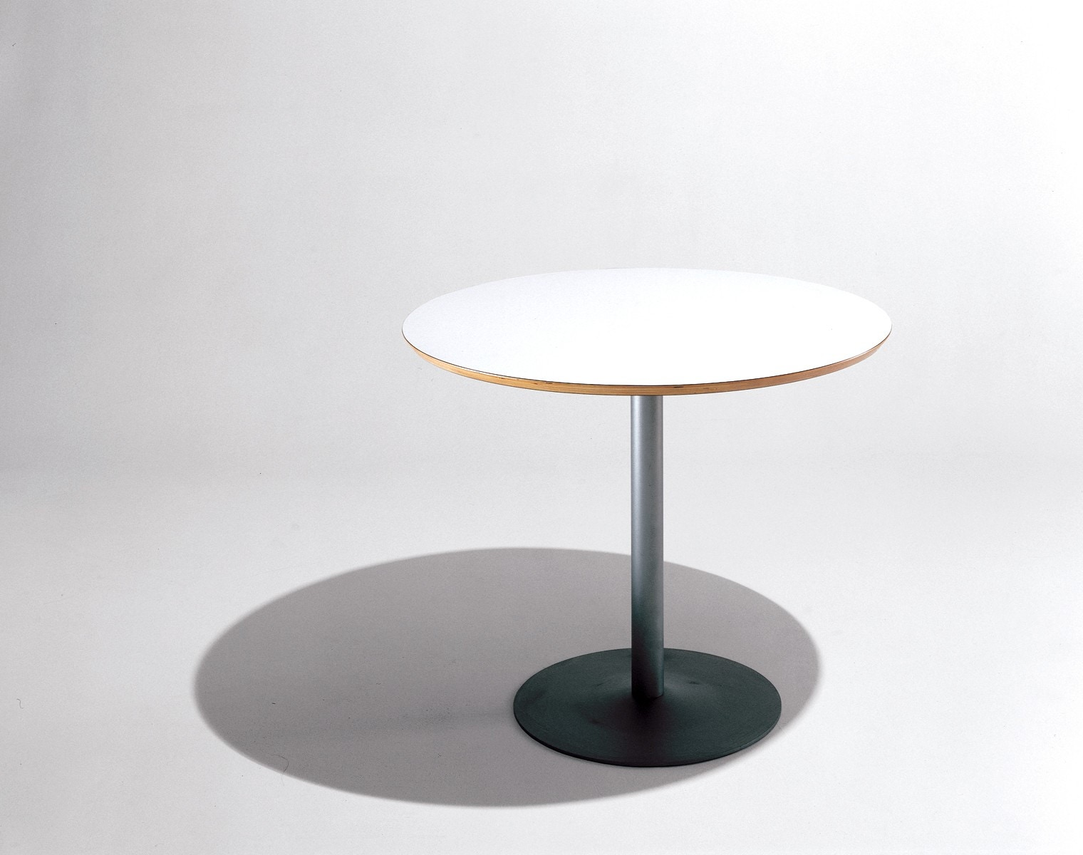 ... Round Cafe Table. 1