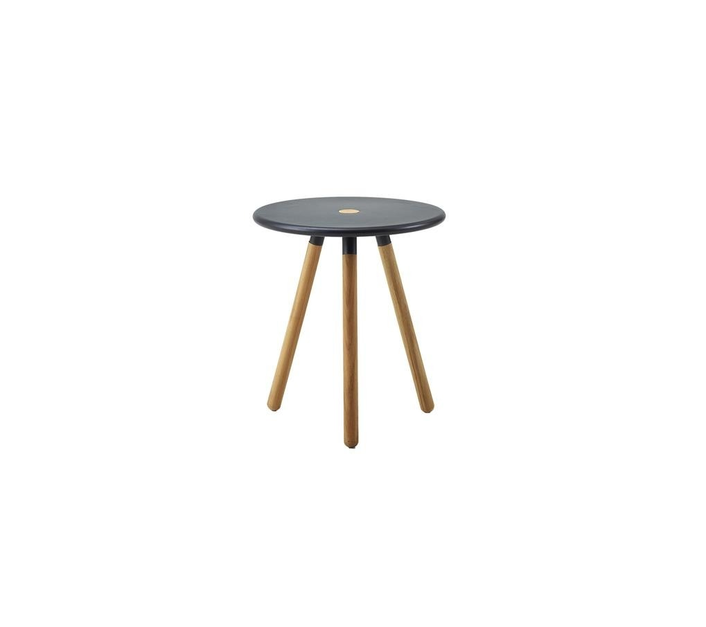 Cane-Line Area Table / Stool (11009)