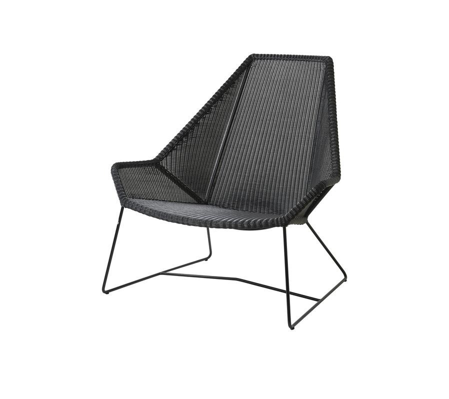 Cane-Line Breeze Highback Chair (5469)
