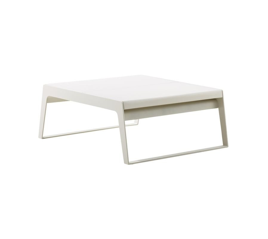 Cane-Line Chill-Out Coffee Table, Dual Heights (5024)