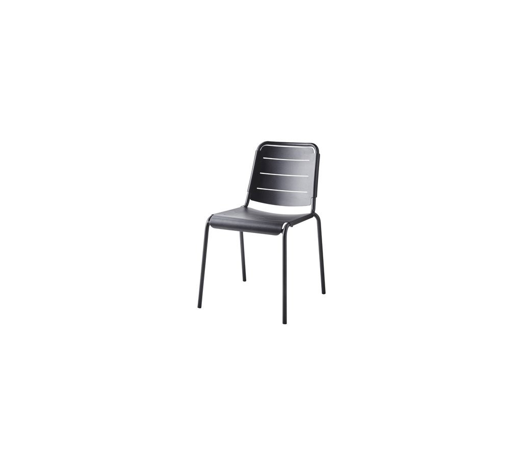 Cane-Line Copenhagen City Chair, Stackable (11438) (Priced Each, Sold In Sets Of 2)
