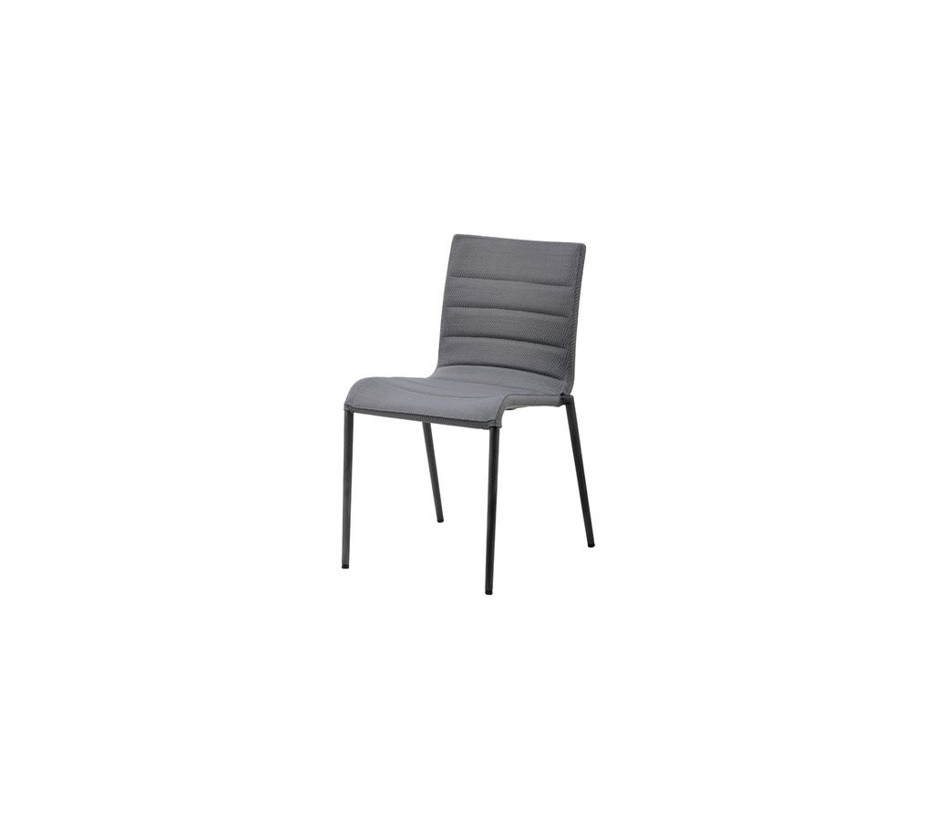 Cane-Line Core Chair, Stackable (8433) (Priced Each, Sold In Sets Of 2)