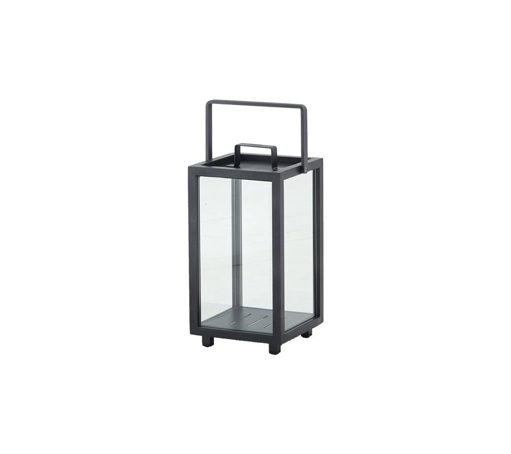 Cane-Line Lighthouse Lantern, Small (Priced Each, Sold In Sets Of 2)