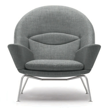 Carl Hansen & Son CH468 Oculus Chair (Quickship)