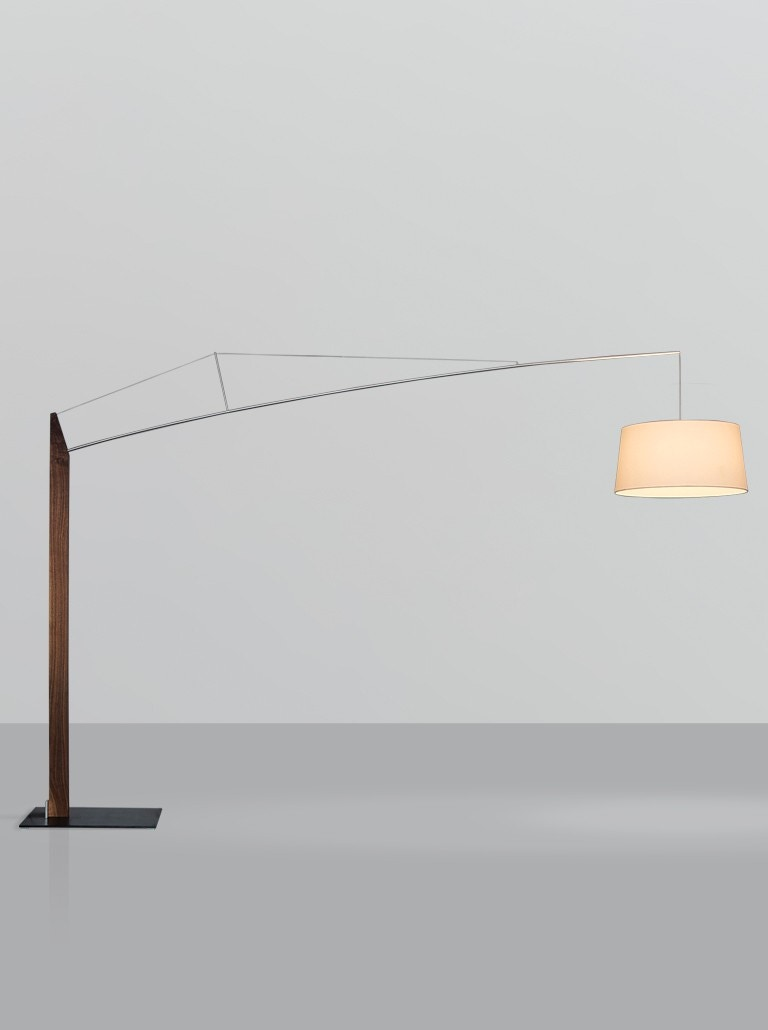 Cerno Fons Floor Lamp