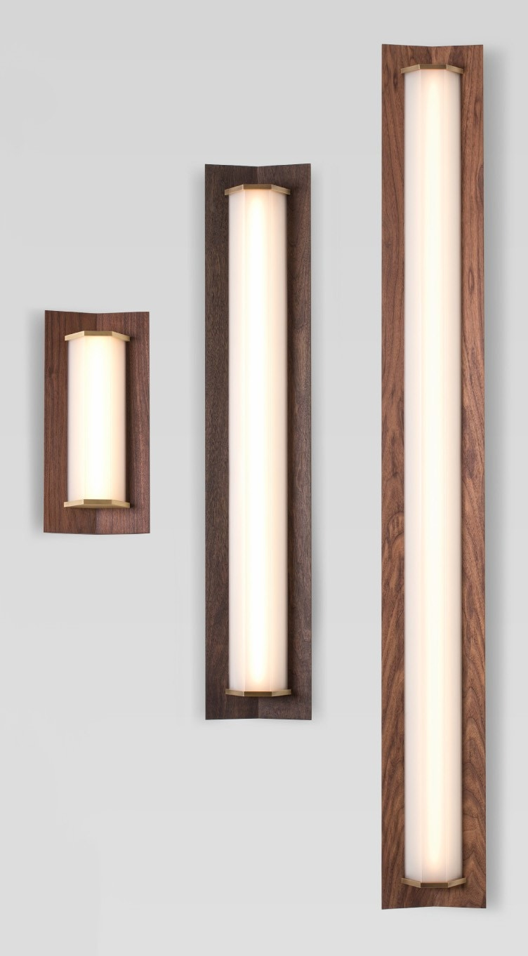 Cerno Penna Sconce Lamp