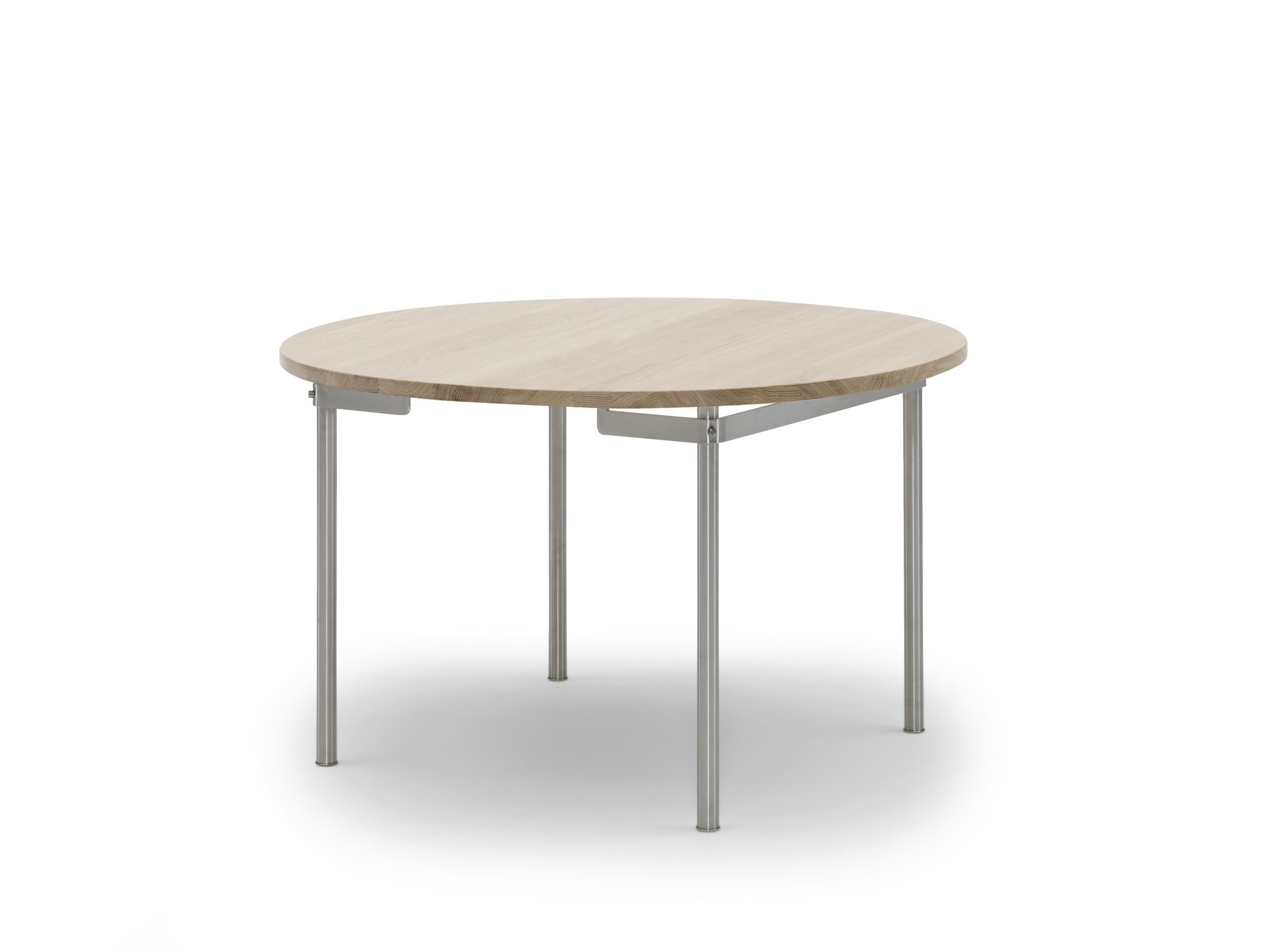 Carl Hansen & Son CH388 Table (Expandable with 1 or 2 Leaves)